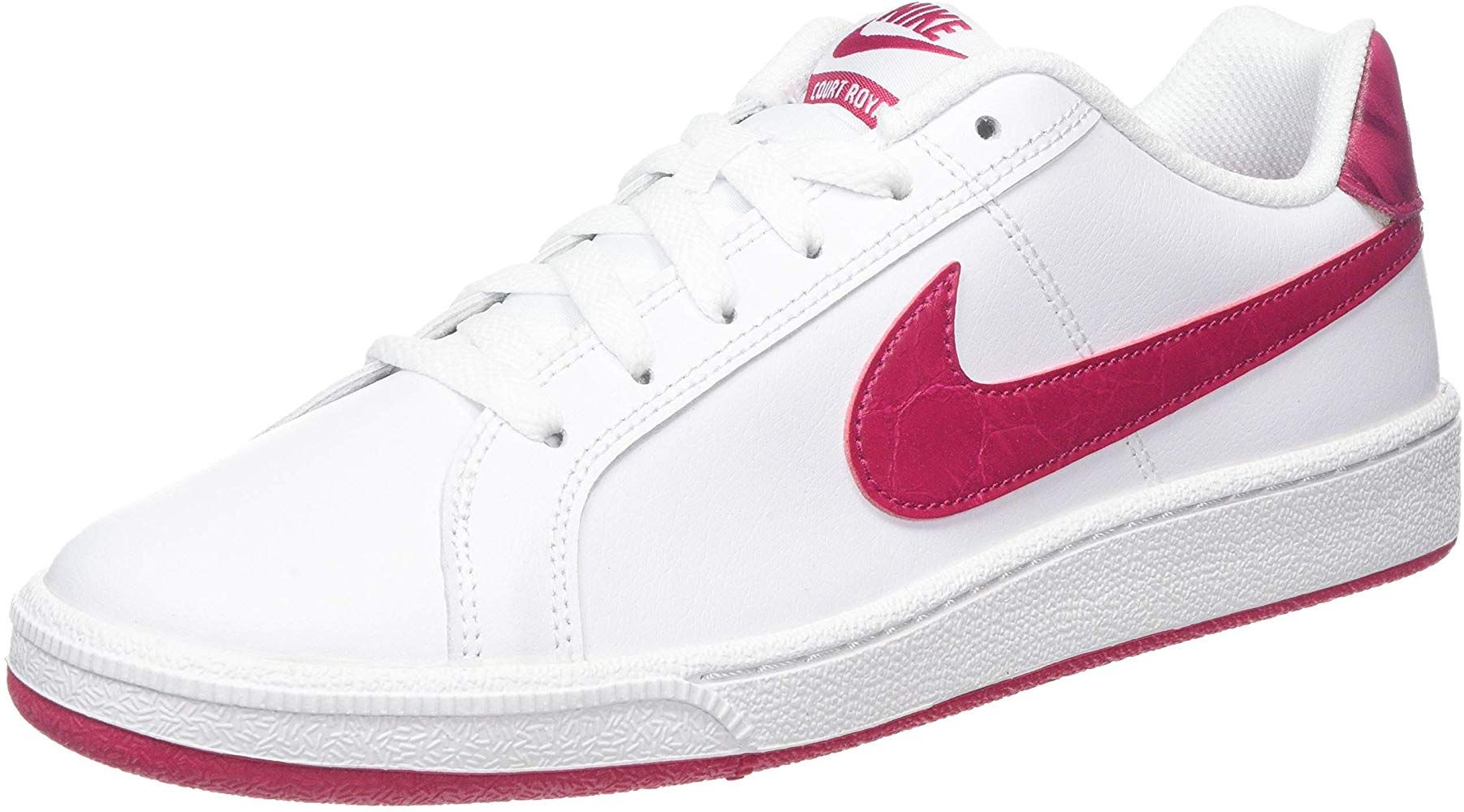 2zapatillas court royale nike mujer