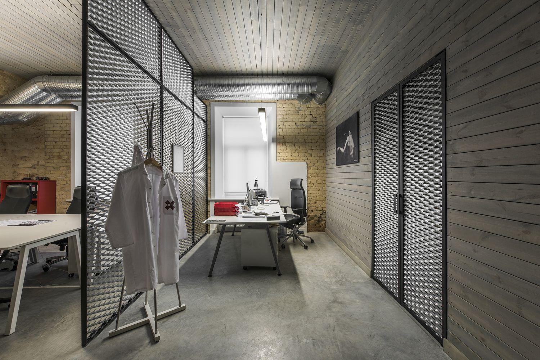 Gallery Of Inspired UMu201d Office / Prusta   23