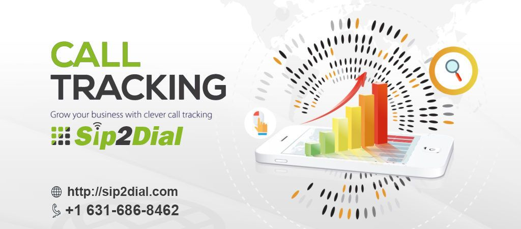 sip2dial offers high quality call tracking softwarein a