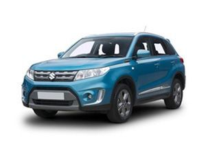 Check Out This Great Suzuki Vitara Estate 1 6 Sz4 5dr 4x4 Business Lease Car Deal