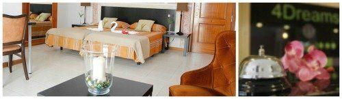 4 dreams hotel - Tenerife en www.planeta28.com