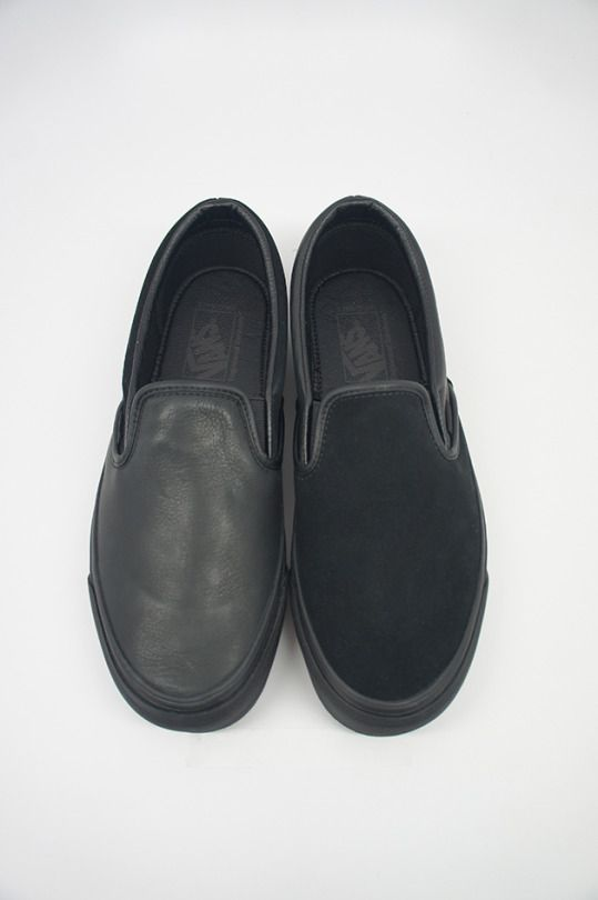 8d431c501d7 Discover ideas about Slip On Sneakers