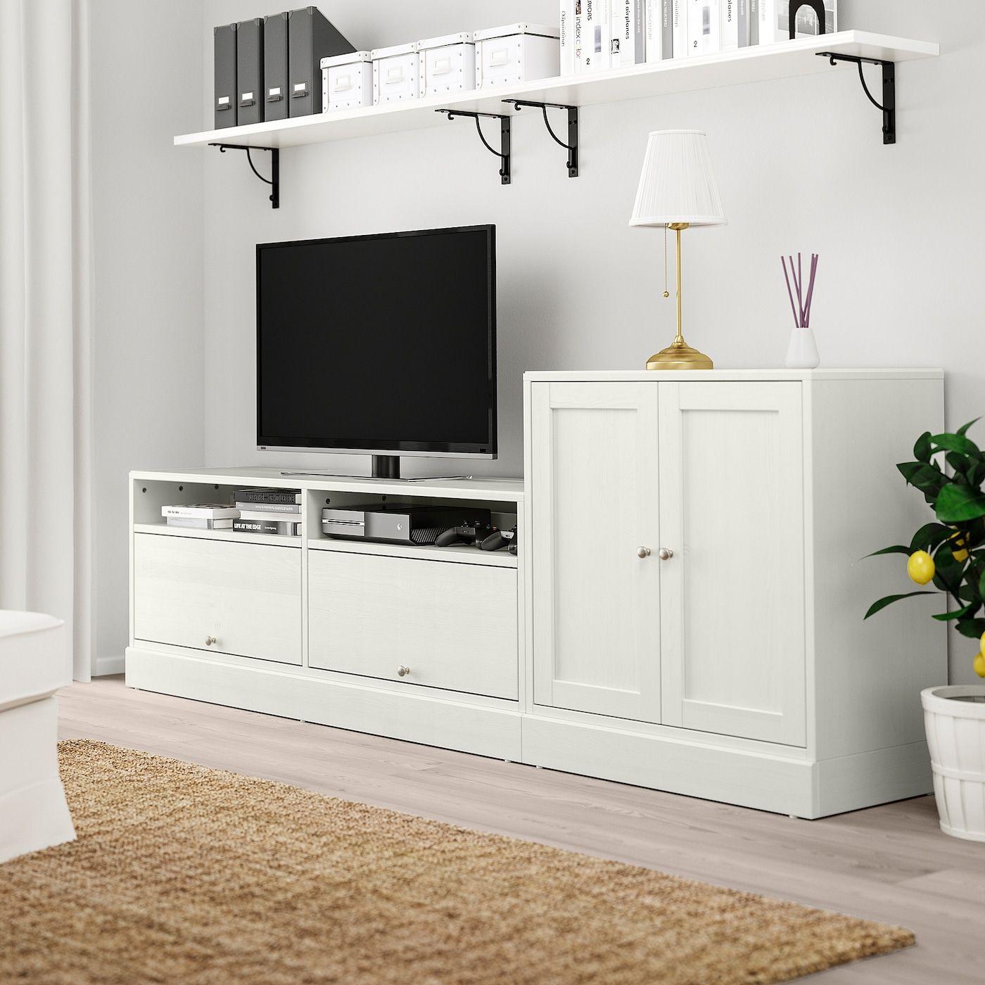 Ikea Havsta Tv Storage Combination Muebles Para Tv Muebles Muebles Para Televisores