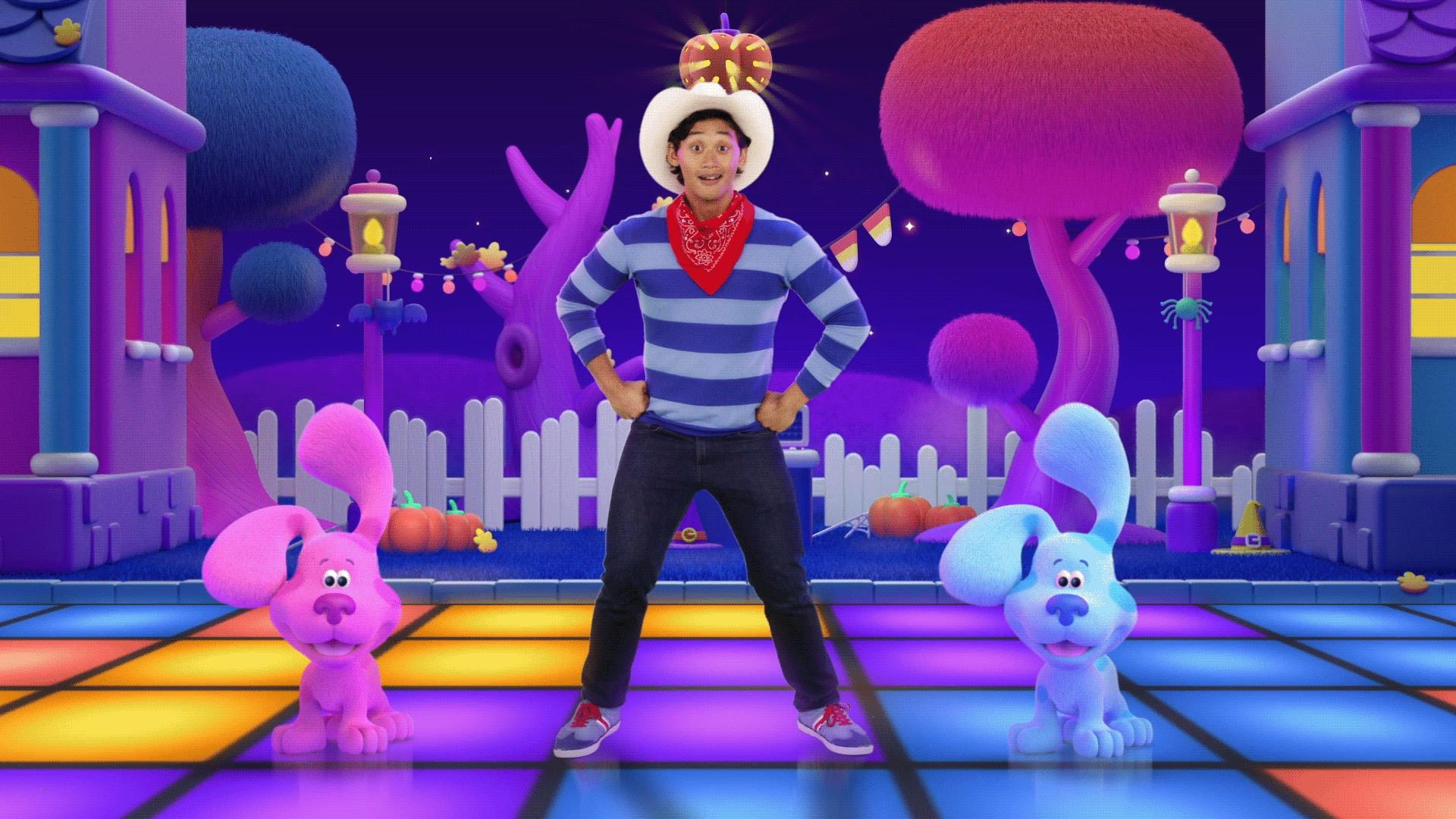 Halloween 2020 Nick Nick Jr. Halloween 2019 Campaign on Behance in 2020 | Nick jr