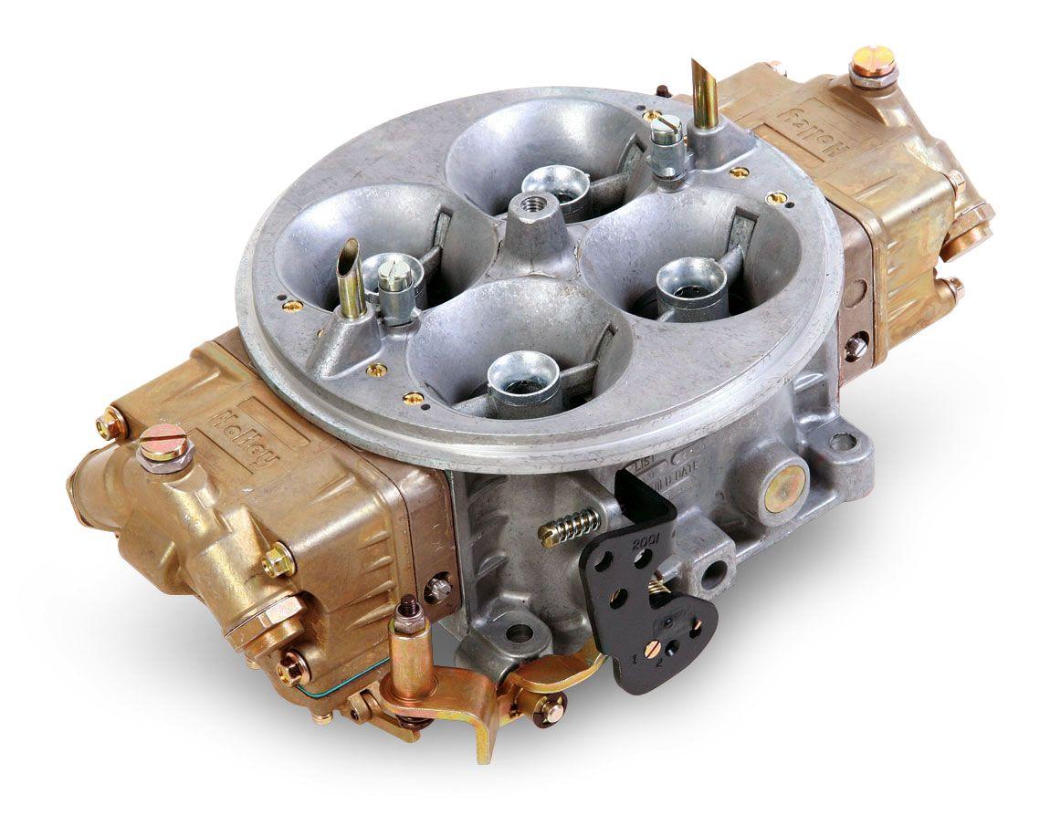 750 CFM Dominator Carburetor | Engine Accessories | Holley