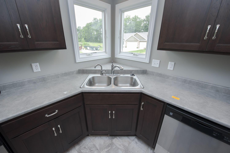 Kitchens Corner Sinks For Trends And Kitchen Ideas Black