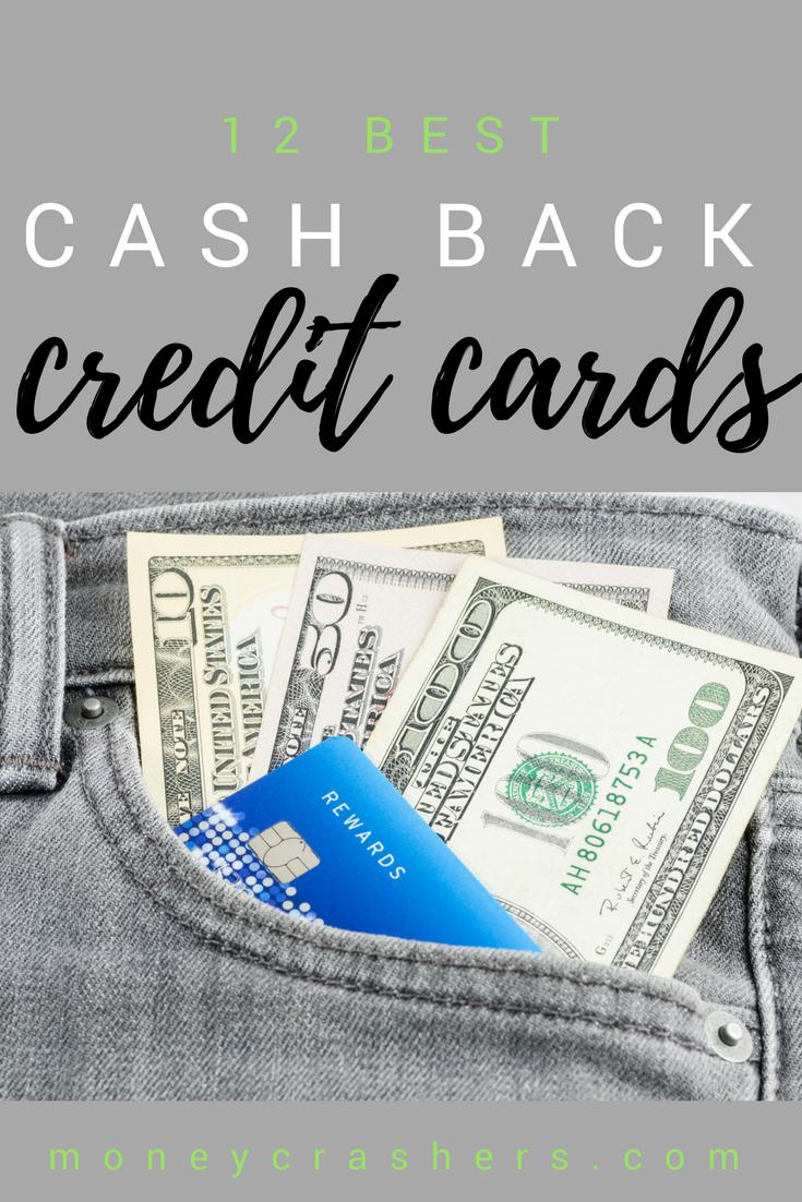 10 Best Cash Back Credit Cards of 2020 - Reviews & Comparison | Credit card reviews, Credit card ...