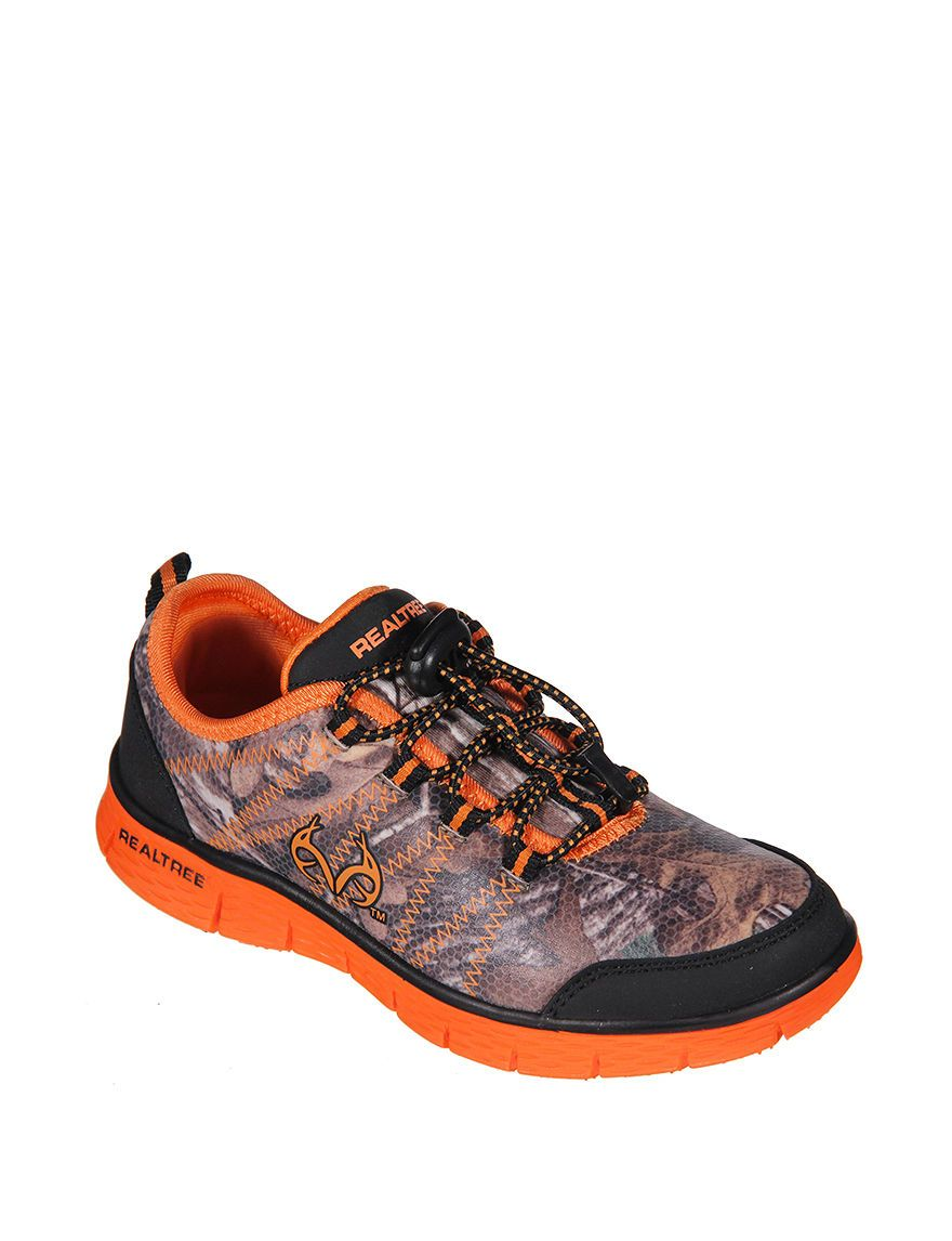 1b27295826f3a Realtree® Eagle Athletic Shoes – Boys 11-5 | $49.99 sale (29% Off)  BUY1/GET1 HALF OFF
