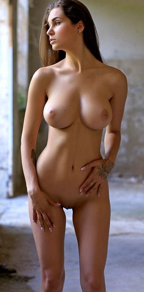A love nude