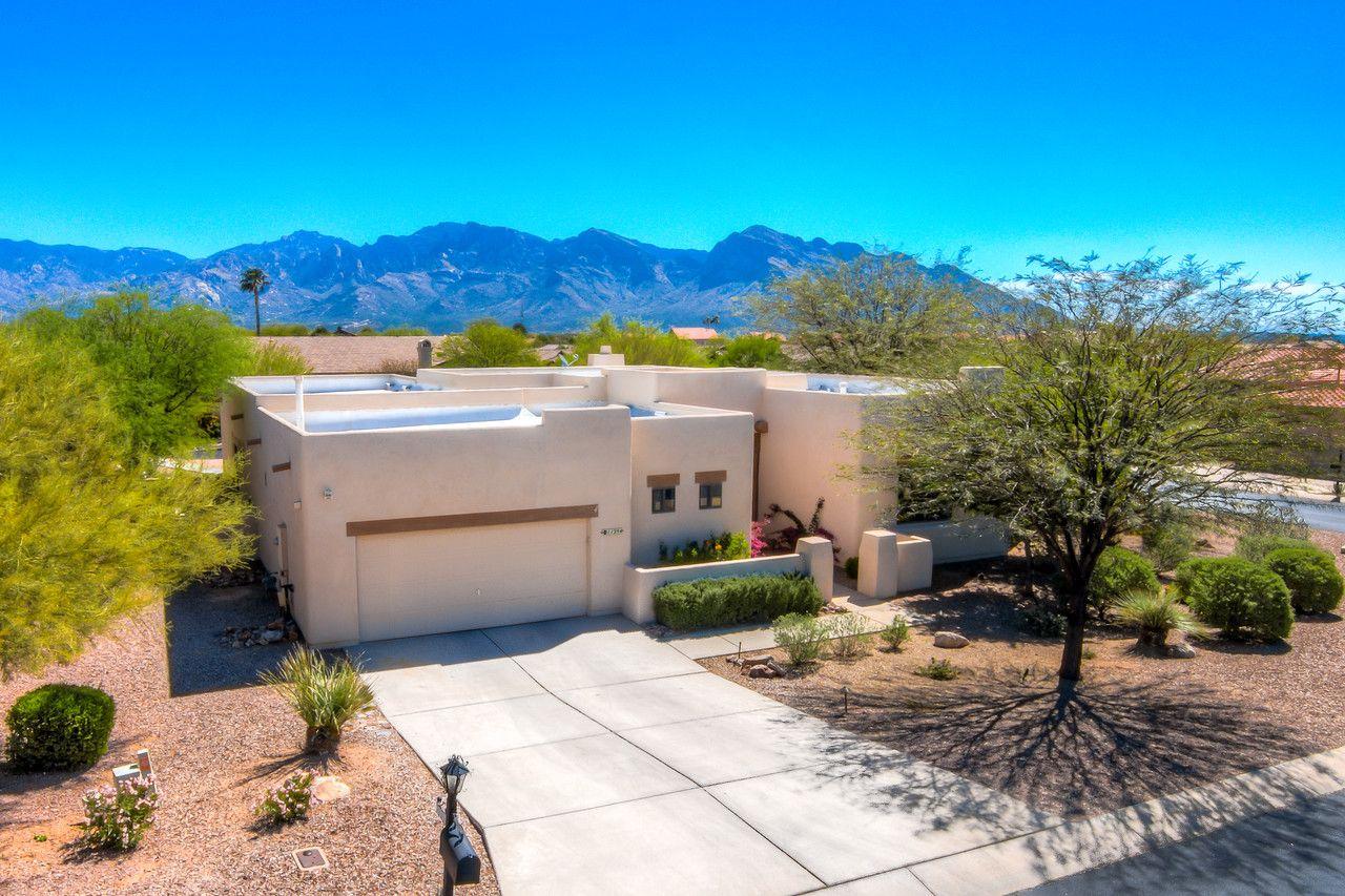 For Sale 11254 N. Meadow Sage Dr., Tucson, AZ 85737 2
