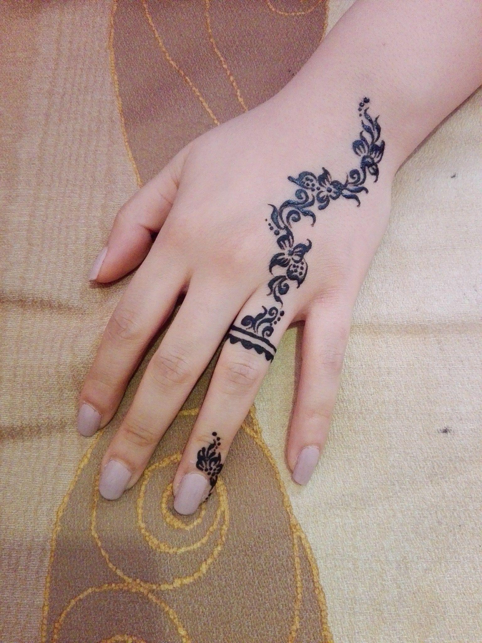 Stylish Henna Henna Tattoo Designs Henna Designs Hand Henna