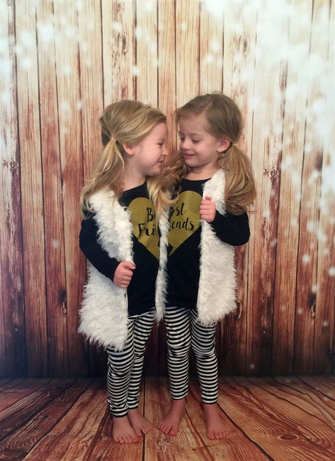 Cutest Best Friends Shirts!Sooo cute for Valentines, birthdays or just for  fun! 169ece69af