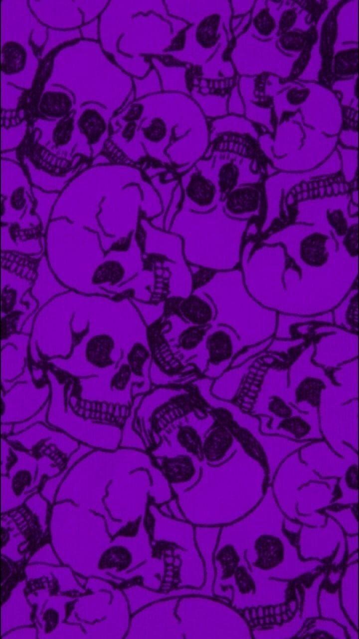 Halloween Pattern By Tatsushi Eto Illustration Drawing Pattern Goth Wallpaper Halloween Wallpaper Iphone Witchy Wallpaper