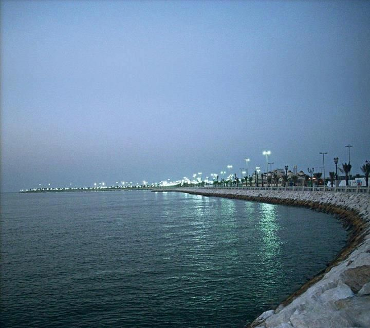 Dammam Corniche Dammam Cool Places To Visit Tourist Places