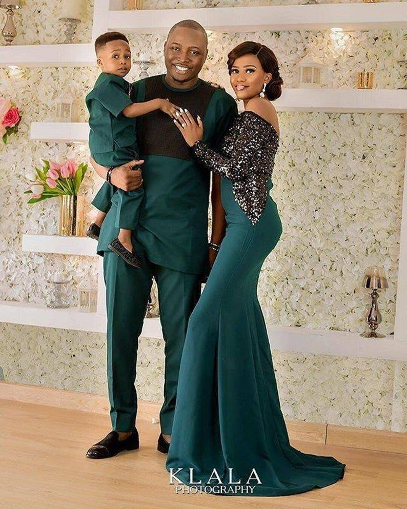 African couples outfit, African couples clothing,