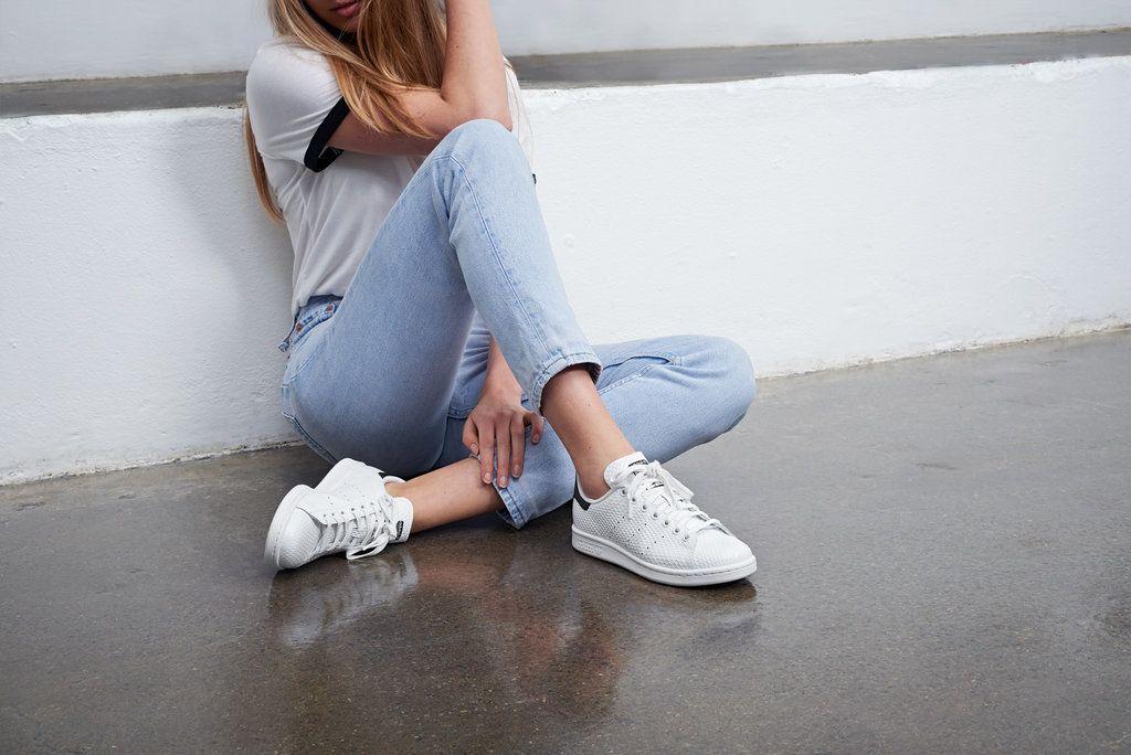 adidas stan smith white red multi adidas gazelle mens fashion