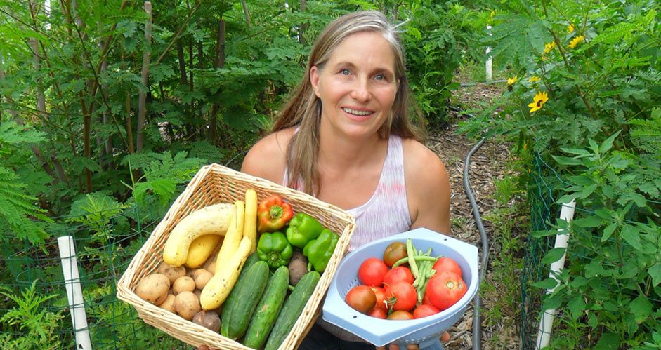 30+ Free Presentations On Growing Your Own Food & Medicine