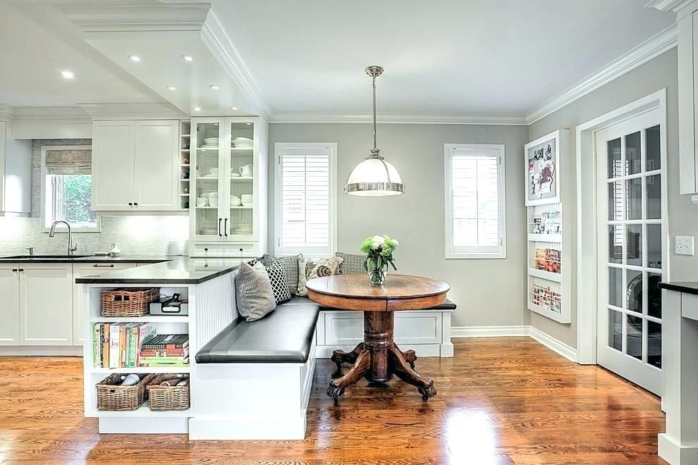 Dining Room Built In Bench With Storage Dining Room Bench Diy Kitchen Storage Dining Room Storage