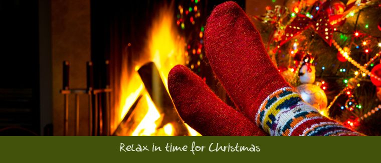 #Relax in time for #Christmas with Avena!