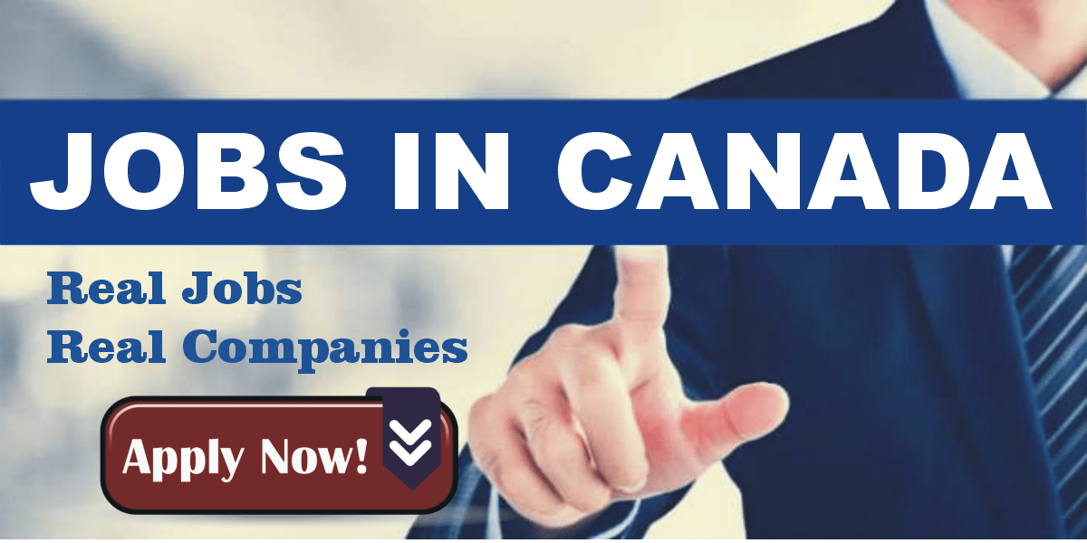 Jobs in Canada for foreigners Visa Guide Job, How to