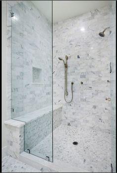 Image Result For Best Carrara Tile Bathroom