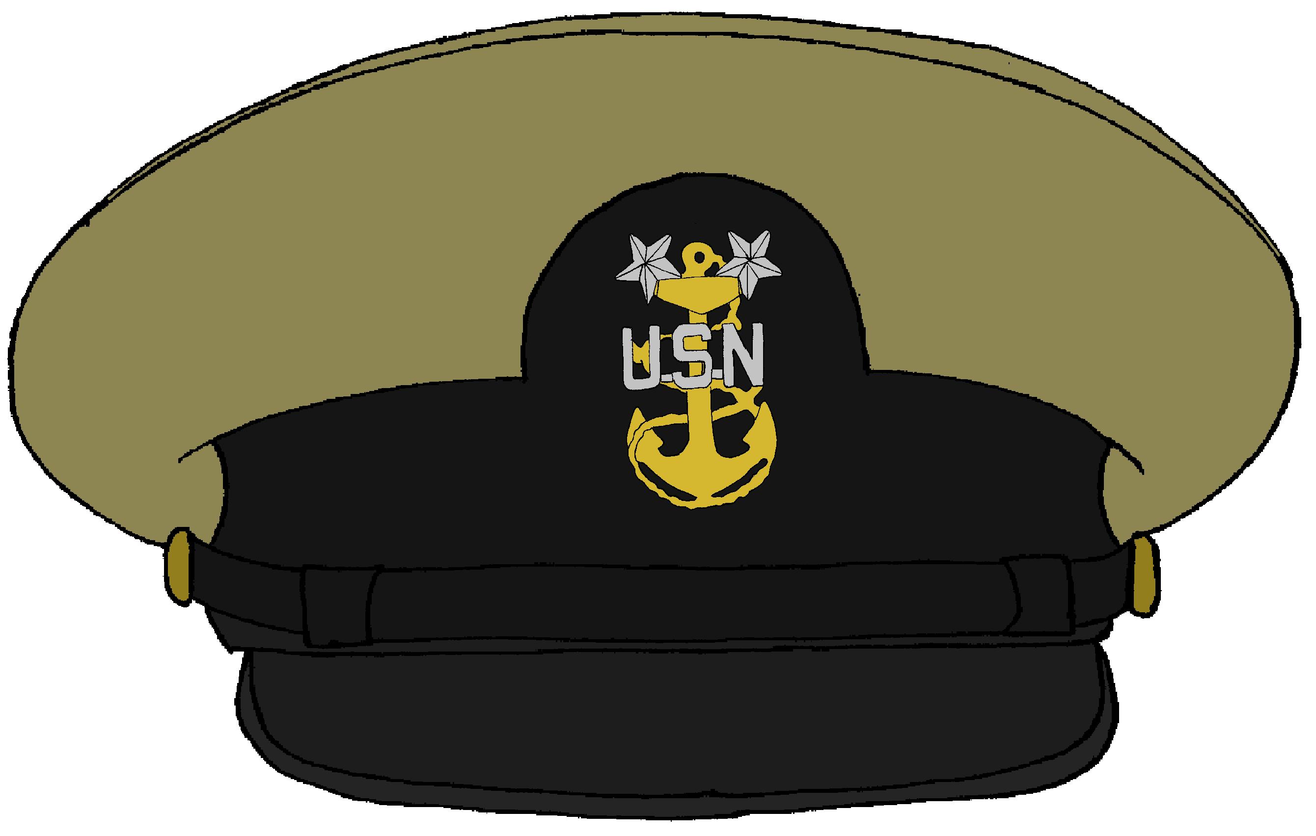 735ef9a43 US Navy Master Chief Petty Officer Khaki Hat   Navy   Navy chief ...