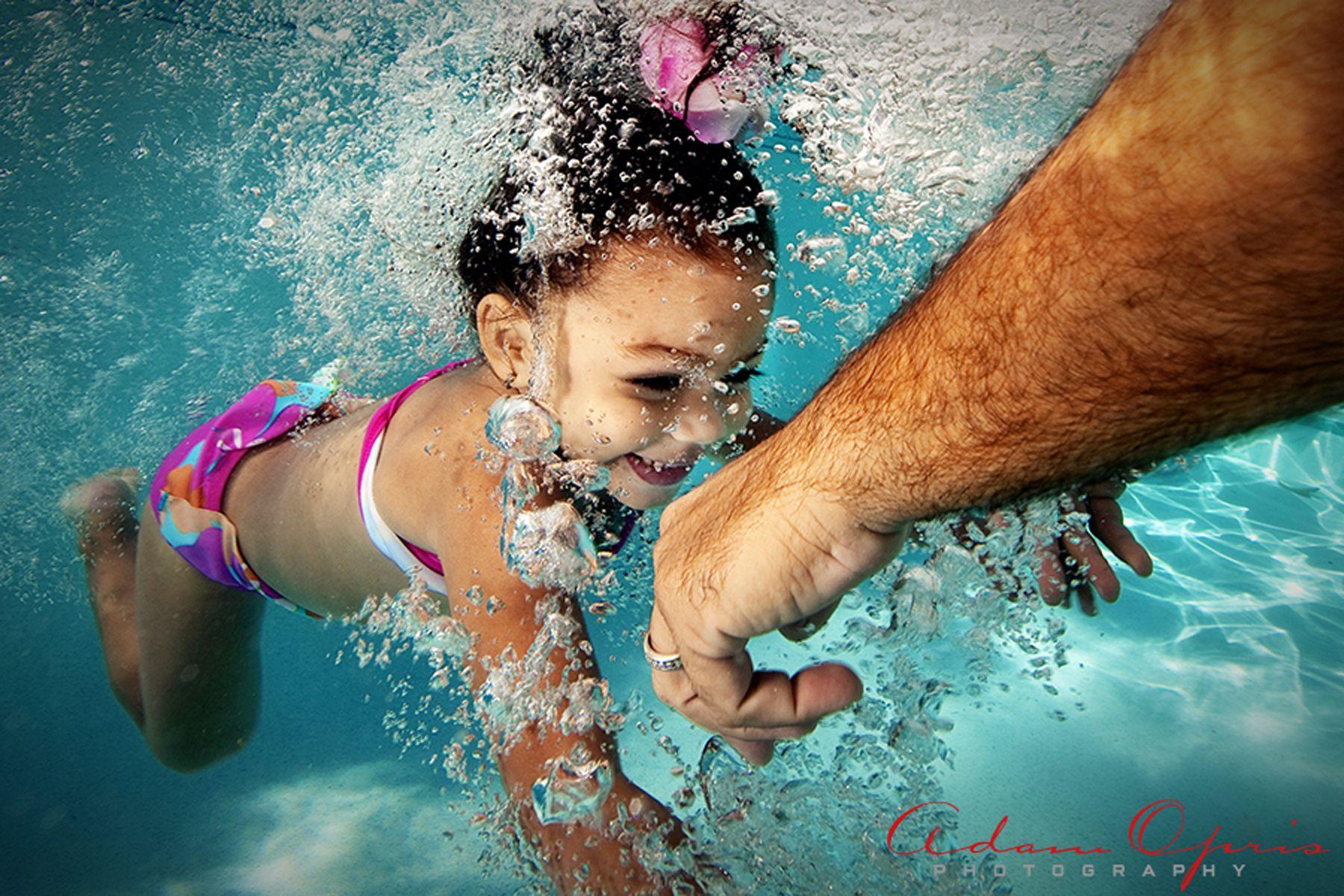 Underwater Kids Photography Adam Opris Photography www.adamoprisphoto.com