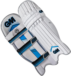 Gunn Moore 808 Le Batting Pads Junior Hockey Equipment Gunn Moore Cricket