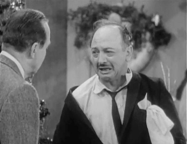 jack benny show   The Jack Benny Program: Christmas Shopping Show   Jack benny, Christmas tv ...