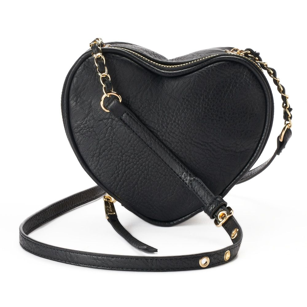 Juicy Couture Romie Heart Crossbody Bag 62a5a8aa9