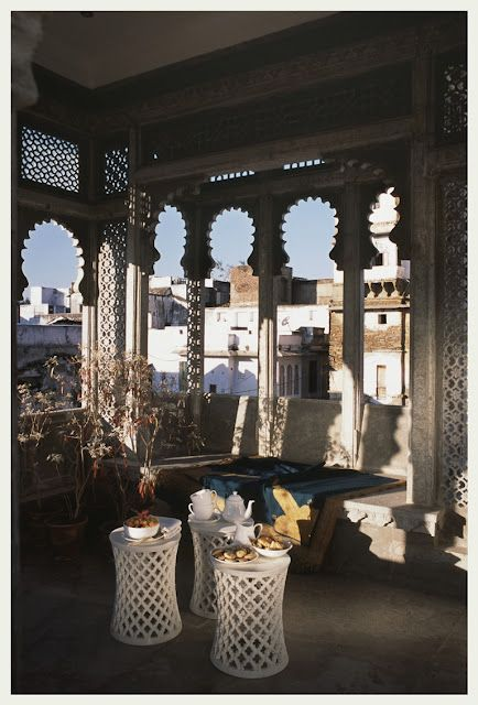 Architectural Digest in India