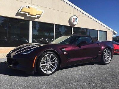 2017 corvette manual