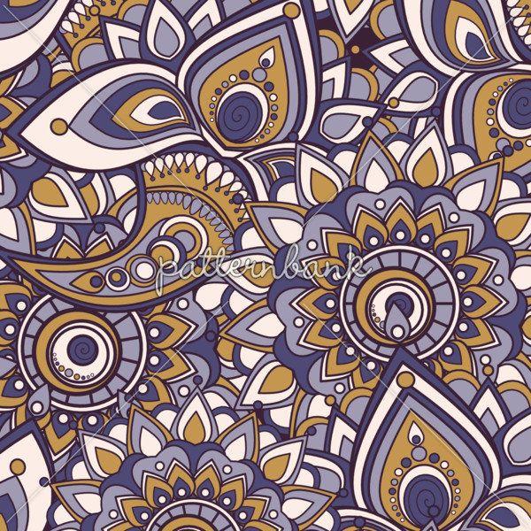 Пейсли индийский огурец схема для росписи витража рисунки и