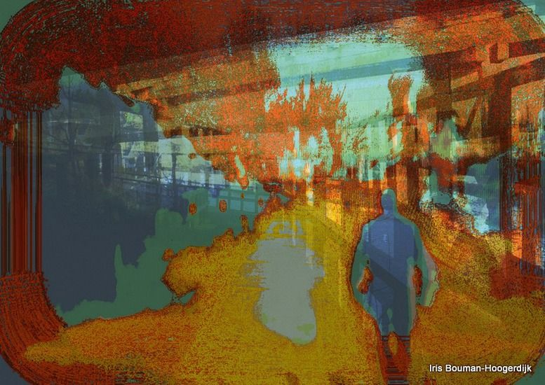 tunnelsyndroom | MijnAlbum - Fotoalbum Gratis Online!
