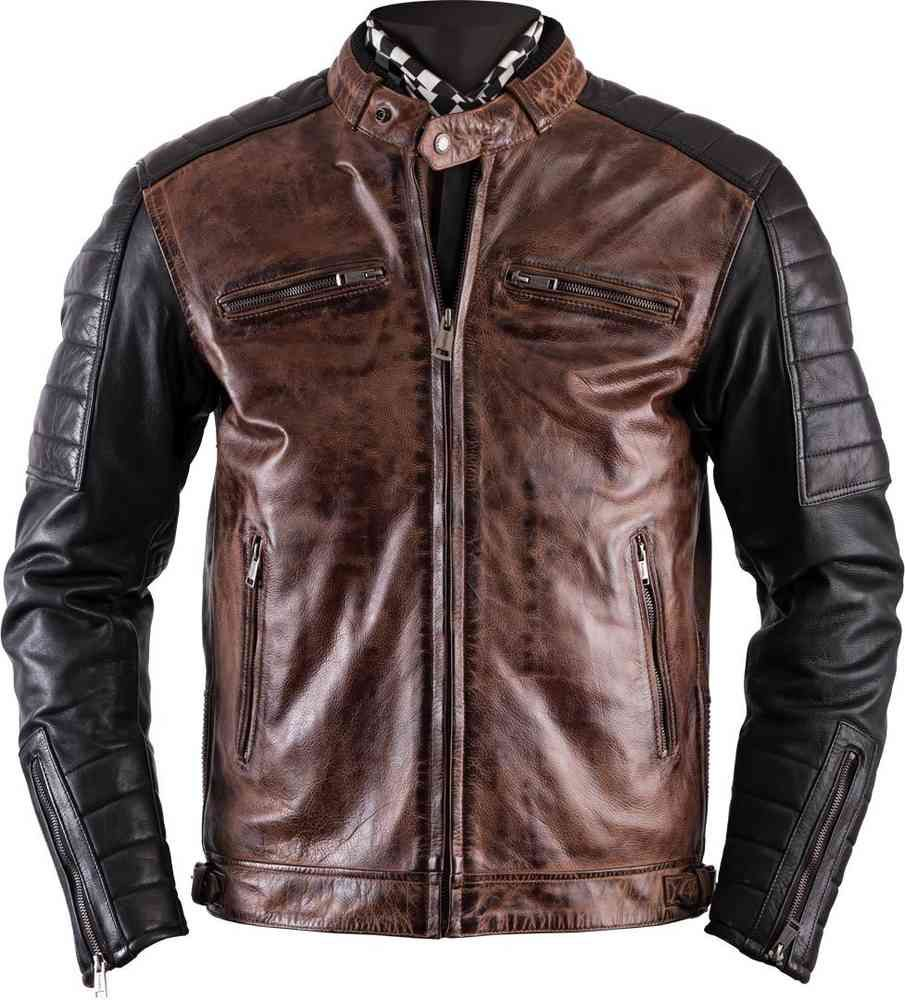 bb297bf9d24 Click to zoom. Click to zoom Leather Vest