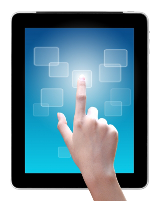 The reports covers, Touch Screen Market overview