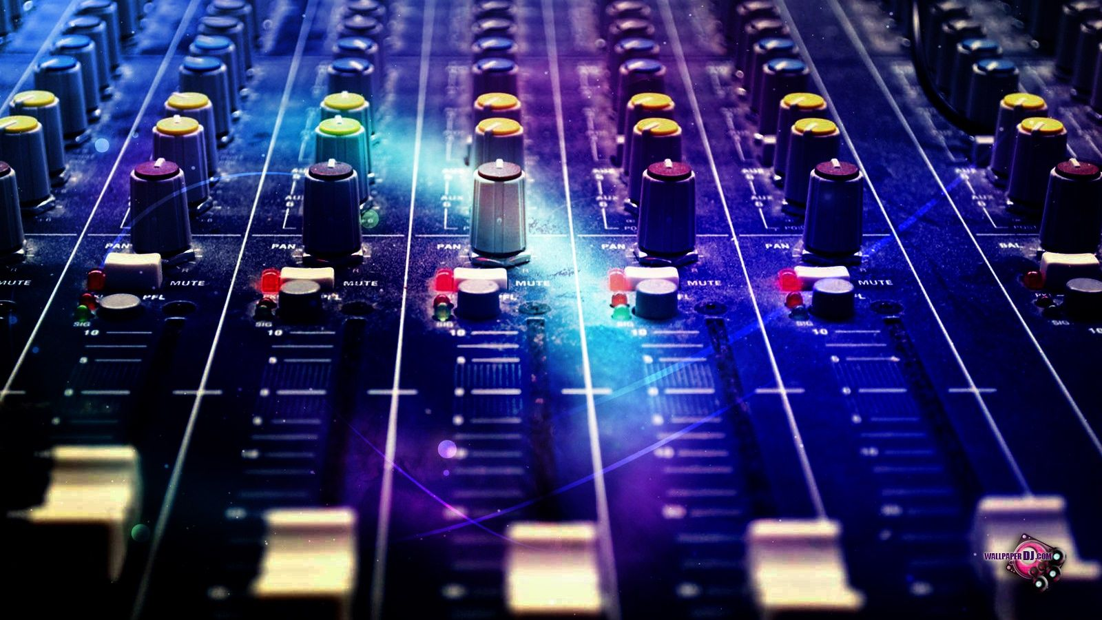 Pin about Sound studio on Audio and Tech