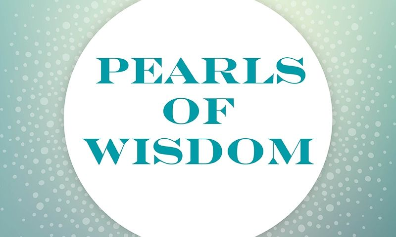 Pearls Of Wisdom Tulsapeople November 2016 Tulsa Okwe