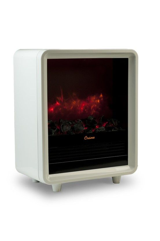 Amazing Heater Giveaway From Crane Usa Fireplace Heater