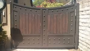 Unique Decorative Metal Driveway Gate Google Search