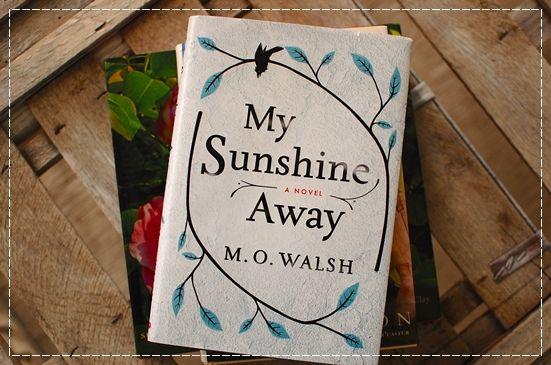 Cantinho da Leitura: Resenha | Sonhos Partidos, de M.O.Walsh