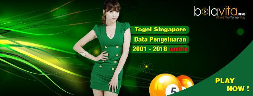 ♖ Mutakhir Togel singapore 2001 hari ini keluaran sgp