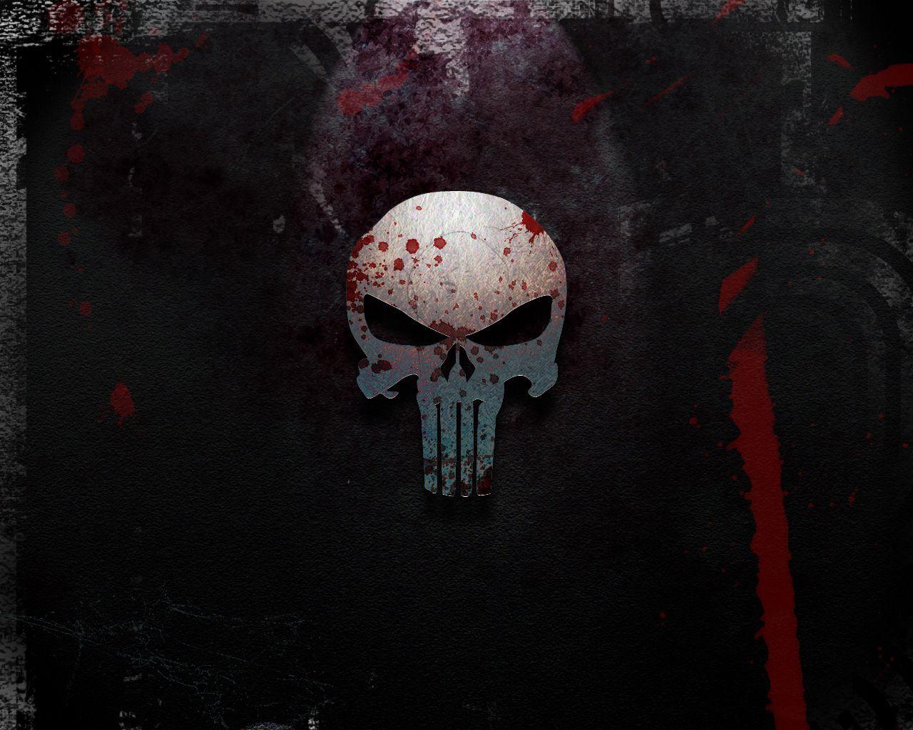 punisher wallpaper skull | hd wallpapers | pinterest | punisher