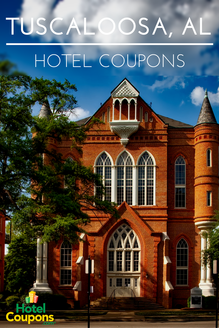 Find The Cheapest Hotel Rates In Tuscaloosa Using Our Hotel Coupons For Last Minute Deals Hotel Coupons Hotel Home Decor Catalogs