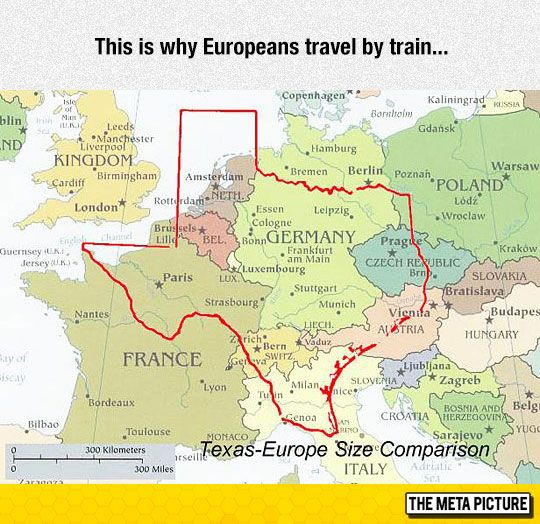 Map Of Texas Over Europe.Texas Europe Size Comparison Reality Check Size Of Texas Texas