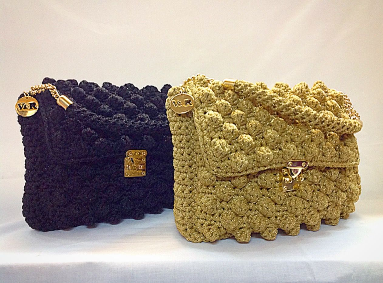 Chic unique by vr crochet raffia bag pinterest unique chic unique by vr bankloansurffo Gallery