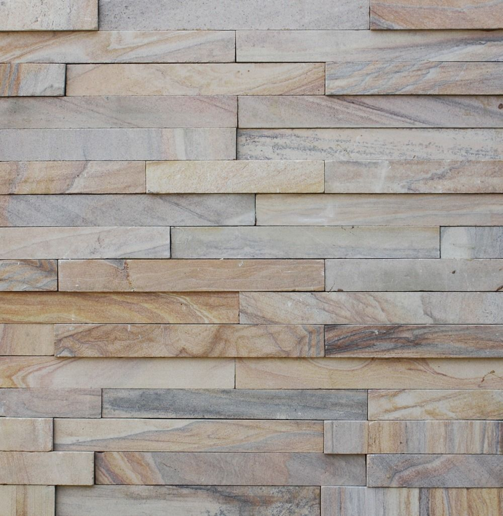 Stack Stone Wall Cladding Stacked Stone Stone Tiles
