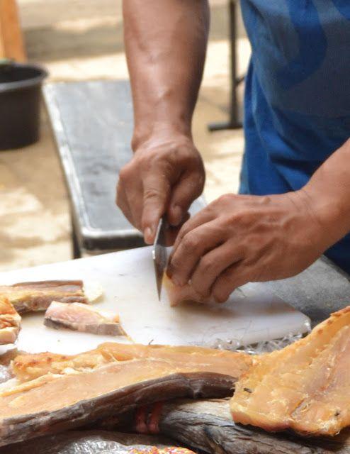 Jambal Roti Oleh Oleh Khas Cirebon