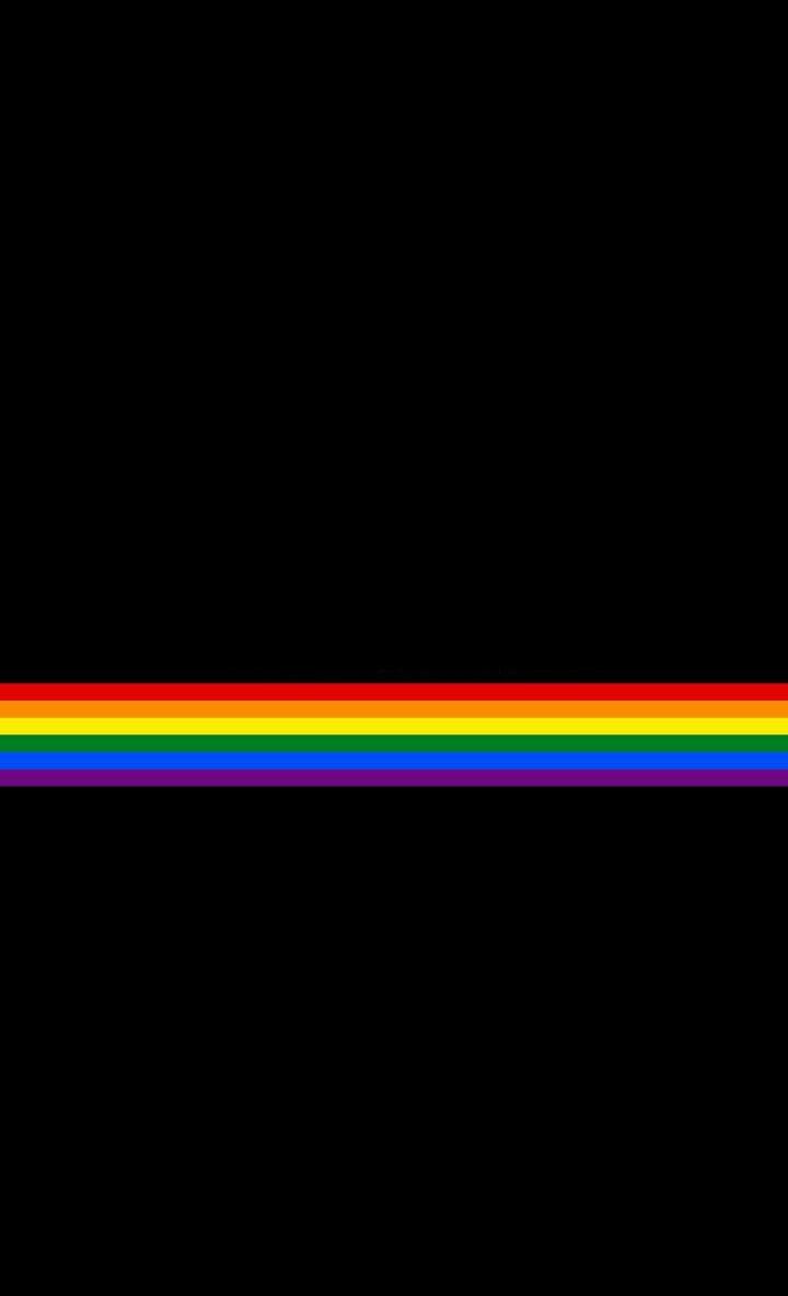 Wallpapers Tumblr In 2020 Rainbow Wallpaper Iphone Rainbow Wallpaper Black Aesthetic Wallpaper