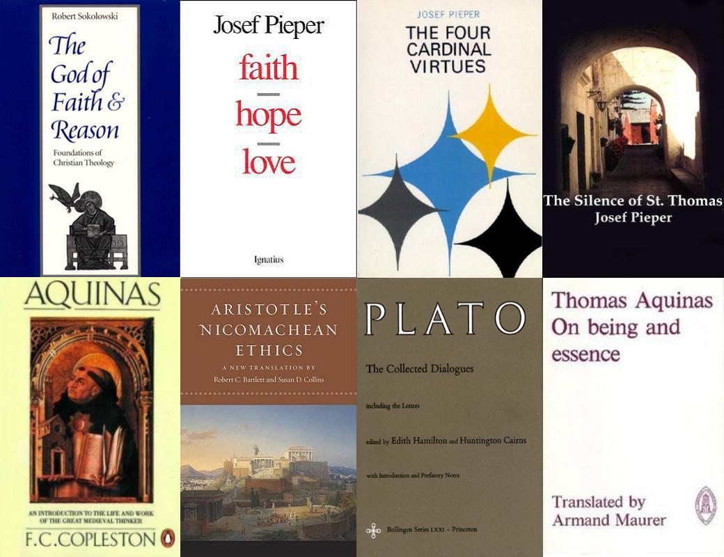 Fr Barron S Recommended Books On Philosophy 101 Brandon Vogt Catholic Books Reading Lists Philosophy Books Catholic Readings
